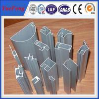 Quality China Supplier OEM Aluminum Extrusion for sale
