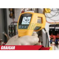 Buy Fluke 566 IR Thermometer Temperature Measuring Instruments -40-650C Measuring Range at wholesale prices