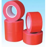 260Um Thickness Crepe Paper Masking Tape 210N Per 25Mm Tensile Resistance for sale