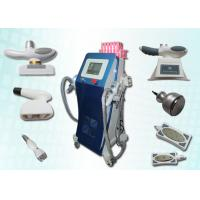 Quality Wrinkle Removal Radio Frequency Cavitation Machine / Anti Aging Machines Home Use for sale