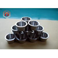 Quality Machining Tantalum Boats / Tantalum Crucible ISO / RoHs Approval for sale