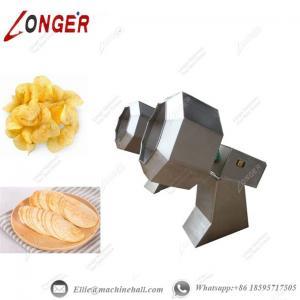 Quality Potato Chips Seasoning Machine|Fried Chips Seasoning Machine|Potato Chips Flavor Equipment|Industrial Seasoning Machine for sale