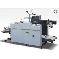 Quality Fully Automatic Laminator Thermal Film Lamination Equipment Medium Size for sale