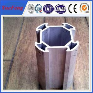 Quality GB high quality aluminium supplier providing aluminium profiles catalogue for sale