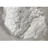 Quality Flux Applications Sodium Aluminum Fluoride CAS 1344 75 8 2.95-3.05g/L Density for sale