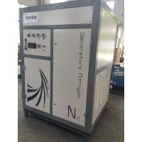 China Portable PSA Laboratory Nitrogen Generator Nitrogen Gas Generation System High Purity 99.99% on sale