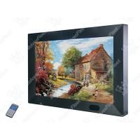 China Photo-frame Style Painting Smart Signal Detector Jammer WF-DJ7 for sale
