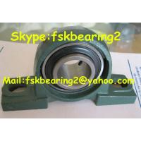 Quality High Rotation Speed Pillow Block Ball Bearing Ucp208 Chrome Steel for sale