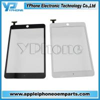 Buy original and new 7.9 Inches Cell Phone Front Glass For Apple Ipad mini at wholesale prices