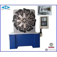 Quality Automatic High Speed CNC Spring Forming Machine / Spring Coiling Machine for sale