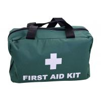 Quality First Aid Bag Portable large first aid kit strong Nylon Fabric Emergency Bag for sale