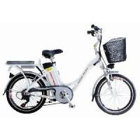Quality City Electric Bikes (TDN1101Z) Withe for sale