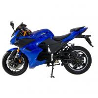 China 15.4 L Automatic Sports Bike Double Disc Brake Front Rear Cool Aluminum Wheel on sale