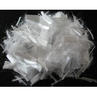 Buy PVA fiber for water -soluble nonwoven fabrics/yarns/PVA Fibre for construction at wholesale prices