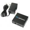 Home AV  free  HDMI Video Splitter 1x2 4k 1.4V support 4D 1080P 4Kx2K@60HZ for sale