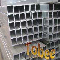 Quality S235JR Pre Square Steel Pipe/Tube for sale
