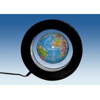 Quality Round Floating Globe Gift Retail Window Displays CE And Rohs for sale