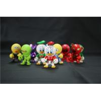 Various Style Custom Action Figures Milo Character For Collection 15*12*6CM