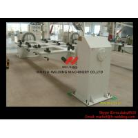 Quality Marine Building Welding Rotary Table / Welding Turntable Round or Custom Shape for sale