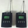 Buy cheap 008B Simultaneous Translation Equipment Bi - Directional For Employee Training from wholesalers