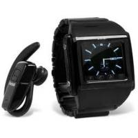 Buy S9120 Sports Nylon Wrist Band Wrist Watch Phone with 1.8 inch touch screen at wholesale prices