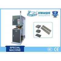 Quality Iron Nuts / Bolts / Screws AC Projection Welding Machine 100KVA for sale