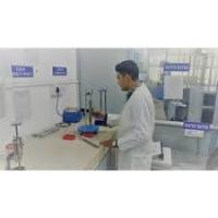 Quality Private  Laboratory Testing Services Mass Production By End Market Regulations for sale