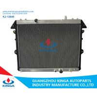 Buy cheap Hilux Innova 2004- Diesel Mt Toyota car Radiator OEM 16400-Ol160/Ol120/Ol140 from wholesalers