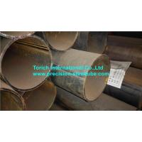 Quality Submerged Arc Welded Steel Tubes BS6323-7 for sale