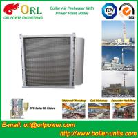 Quality Hot Water Electric Boiler Air Heater Water Tube for Power Station Custom for sale