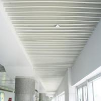 Quality Linear Aluminum Ceiling Board (TLD-168) for sale