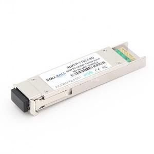 Quality 1550nm 80km Single Mode CWDM Optical Fiber Module for sale