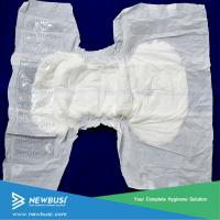 Buy cheap Factory price soft surface disposable adult diaper from china manufacturer from wholesalers
