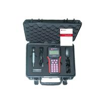Buy 136 °Diamond Pyramid Metal Hardness Tester With Internal Protection Circuit at wholesale prices
