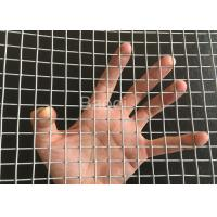 """Buy cheap 48"""" Roll Wide Welded Galvanized Mesh Hardware Cloth 17 Gauge 2 Mesh from wholesalers"""