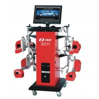 Buy Hot sales Wheel Alignment Machine with CE at wholesale prices