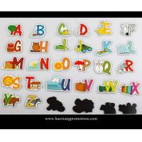 Quality New arrival promotion fridge magnets paper refrigerator magnets for sale