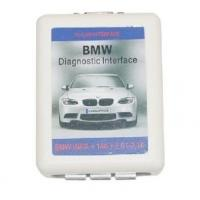Quality Obdii / Bmw Diagnostic Scanner ,BMW INPA + 140+2.01+2.10 4 in 1 Scanner Diagnostic Interface for sale
