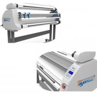 Quality Electric Laminating Machine of Laminating / Cold Laminating With Slitter for sale
