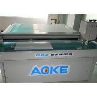 China Packaging Mock Up Sample Maker Printing Paper Board Cutting Machine on sale