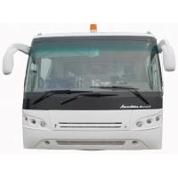 Buy 77 Passenger Airport Limousine Bus With 4 Pneumatic Double Opening Doors at wholesale prices