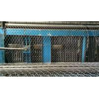 Quality 4.3m width Full Automatic Hexagonal Wire Mesh Machine/Gabion Mesh Machine for sale