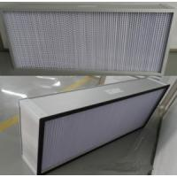 Quality Seperator HEPA Filter for HVAC Systems for sale