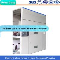 XGN17 customized economic 36kv 1200A switch cabinet for sale