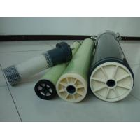 China Liquid Water Filter Membrane , Reverse Osmosis Replacement Filters Low Cost on sale