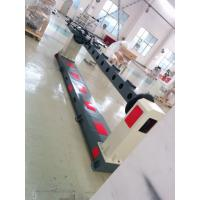 Buy cheap Automatically Robot Fiber Laser Cutting Machine / Metal Robot Laser Welding from wholesalers