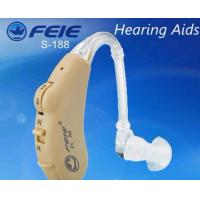 China BTE Hearing aid on sale