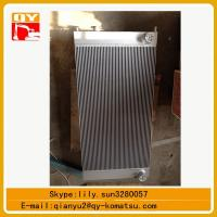 Quality Hitachi ZX450-3 hydraulic radiator sold in china for sale