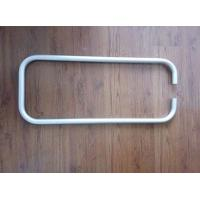 Quality 7001 7075 Aluminium Window Profiles Curved Aluminum Tube For Medical Equipment for sale