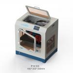 Quality Industrial CreatBot 3d Printer PEEK Multifunction 3d Printer F430 For 3d Model Printing for sale